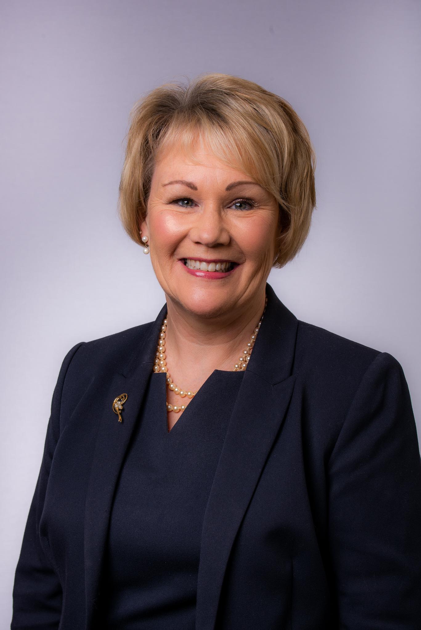 Paula Timmins