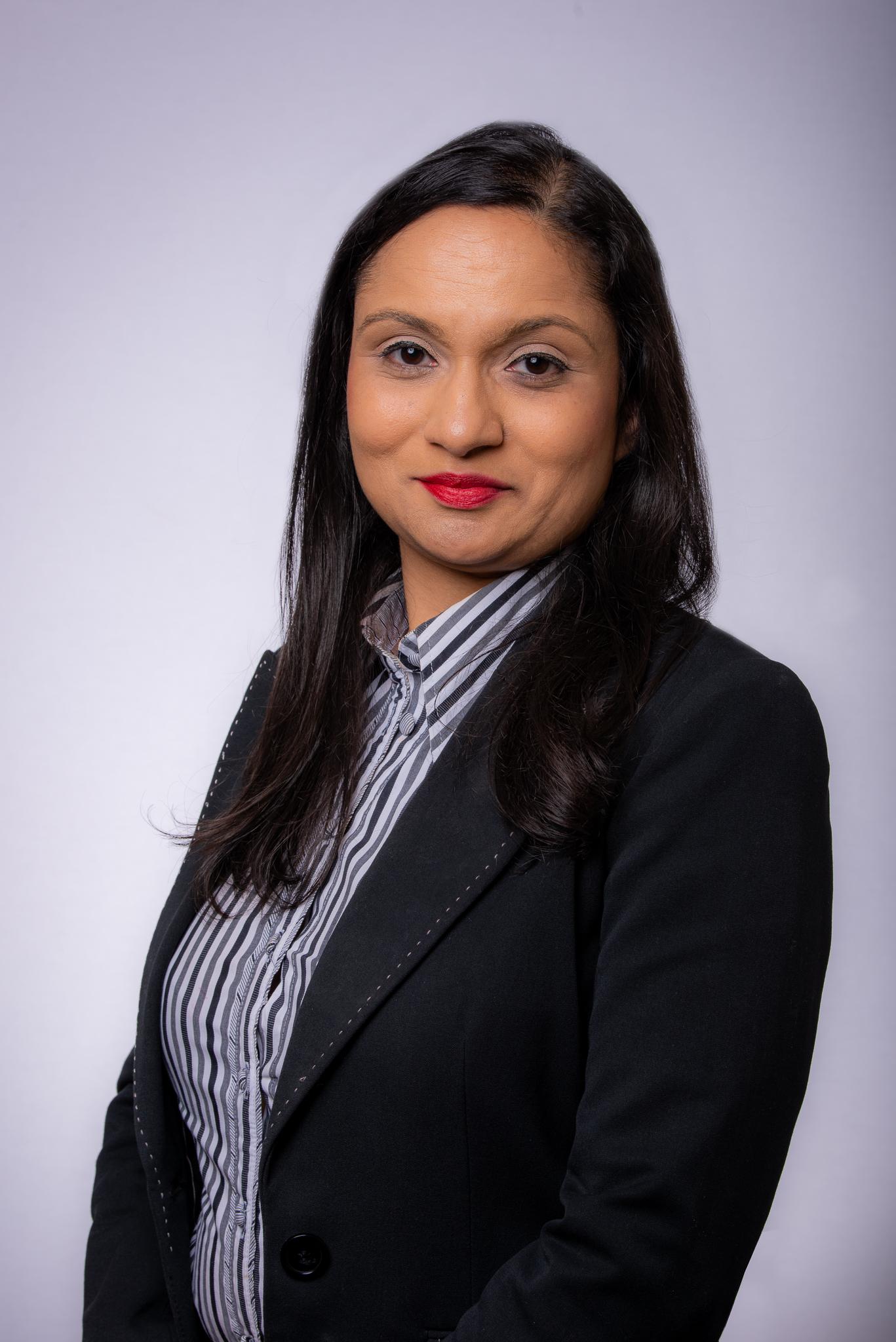 Rita Malhi