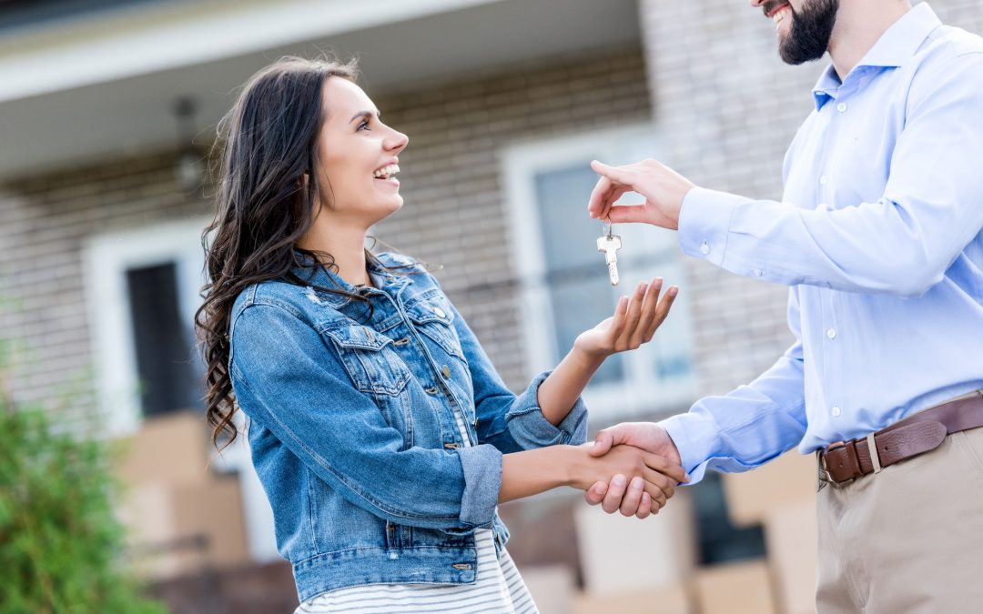 Good News for Property Purchasers!